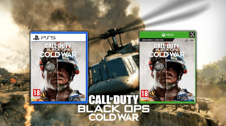 Call of Duty Black Ops Cold War vorbestellen: Alle Editionen & Boni