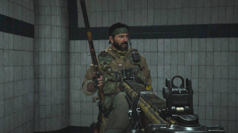 Leak zum Multiplayer von CoD: Cold War zeigt erste Perks, Waffen und Modi
