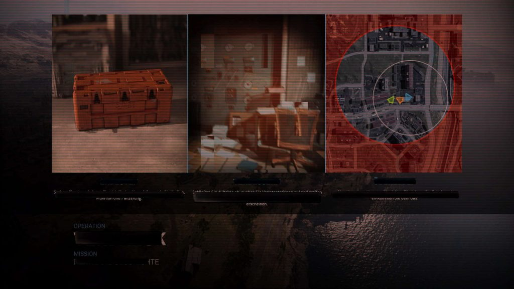 cod black ops cold war warzone reveal event ladebildschrim