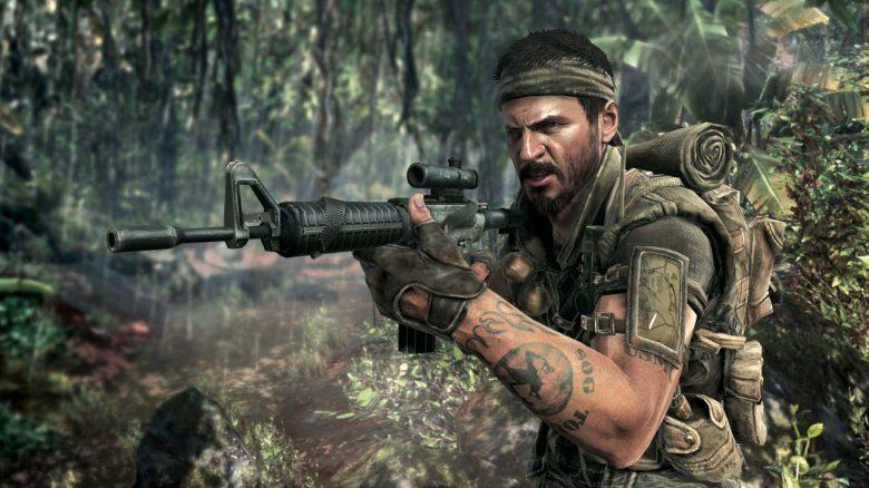Leak hat heiße neue Infos zum neuen Call of Duty – Darum geht's in der Kampagne