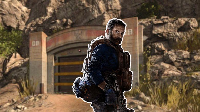 CoD Warzone: Team schnappt sich mit fieser Falle all den schönen Bunker-Loot