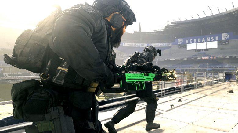 """CoD MW & Warzone: Event """"Games of Summer"""" ist da – Alle Infos zu Rewards und Minigames"""