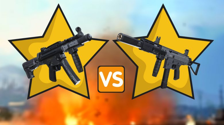cod modern warfare warzone mp5 vs iso titel2