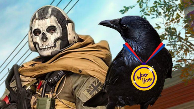 CoD MW & Warzone: Ein mordender Vogel ist der heimliche Star der Season 5
