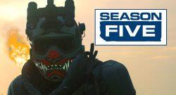 CoD MW & Warzone: Patch Notes zur Season 5 – Das steckt im neuen 50GB-Update