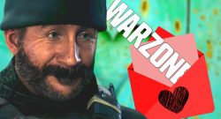 cod modern warfare warzone shipment vs mini royale titel