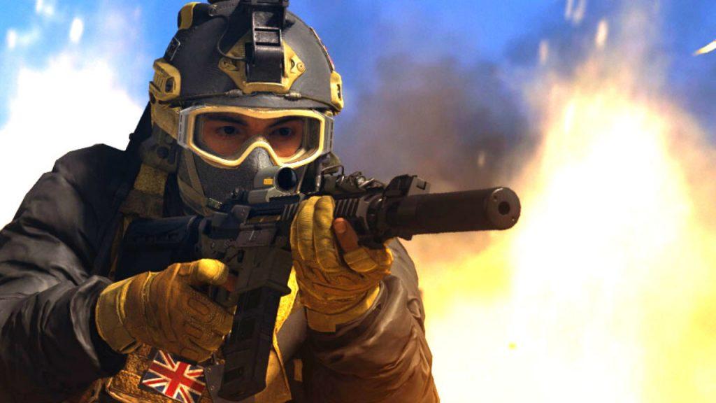 cod modern warfare warzone waffen mp7 hipfire setup titel