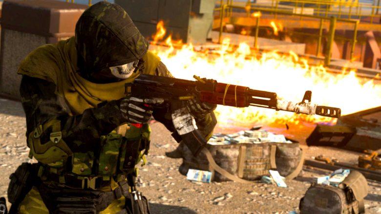 CoD MW & Warzone reparieren kaputte OP-Waffen – Doch Spieler wollen sie behalten