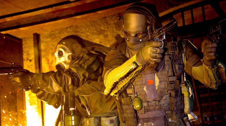 Die besten Loadouts für Duo-Teams in CoD Warzone – Waffen, Ausrüstung, Taktik