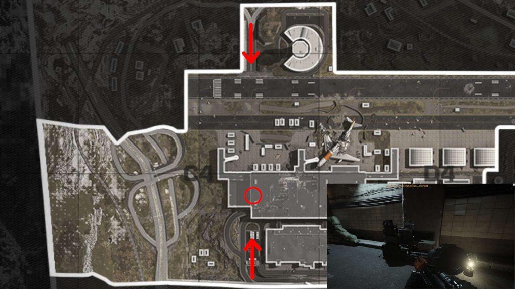 cod warzone geheimdaten teil 5 intel 1