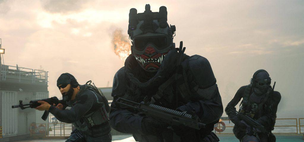 cod warzone mini royale 3 spieler shadow company
