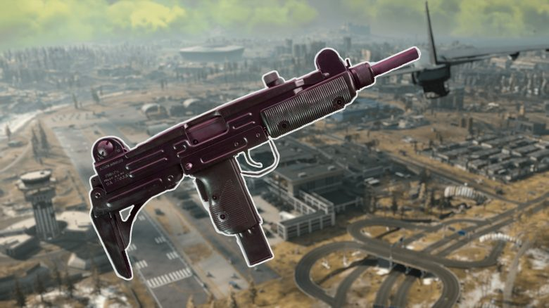 CoD Warzone: Irres Setup für die Uzi macht euch zum schnellen Nahkampf-Monster
