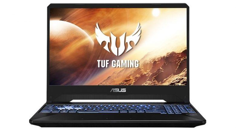 Günstiger Spiele-Laptop mit GTX 1660 Ti zum Bestpreis bei Cyberport