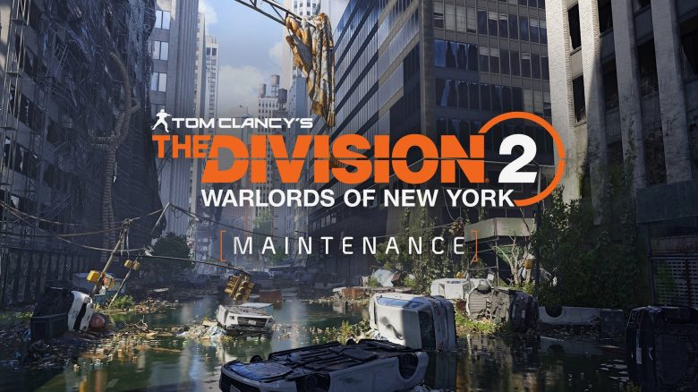 The Division 2: Wartung, Server-Down am 15.09. – Patch Notes und alle Infos