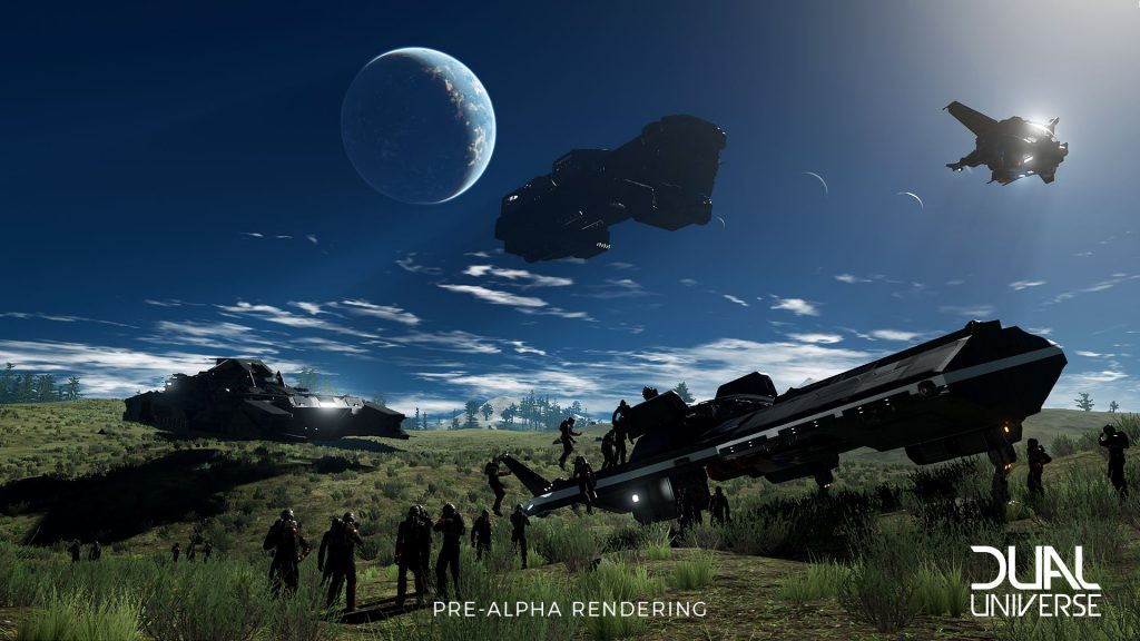 dual universe screens official - boden