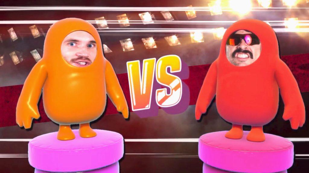 fall guys pewdiepie vs doc titel 01