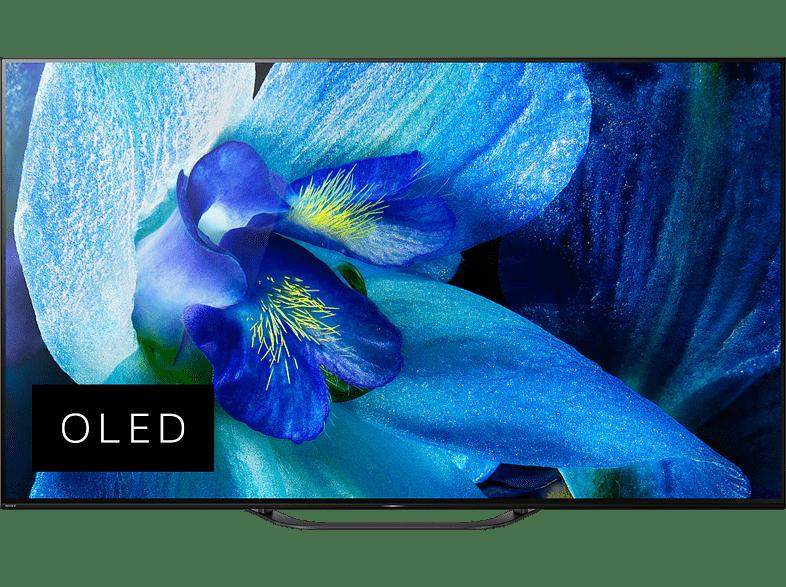 Sony KD-65AG8 OLED 4K TV