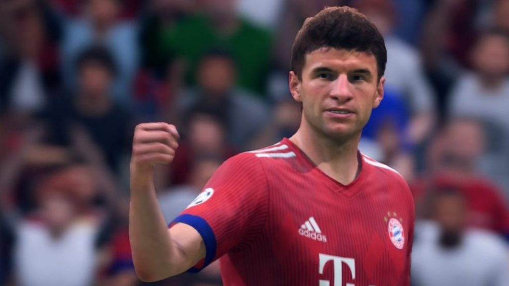 Müller Champions League