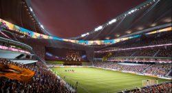 FIFA 21: Gestaltet euer eigenes Stadion und spielt darin gegen andere in FUT