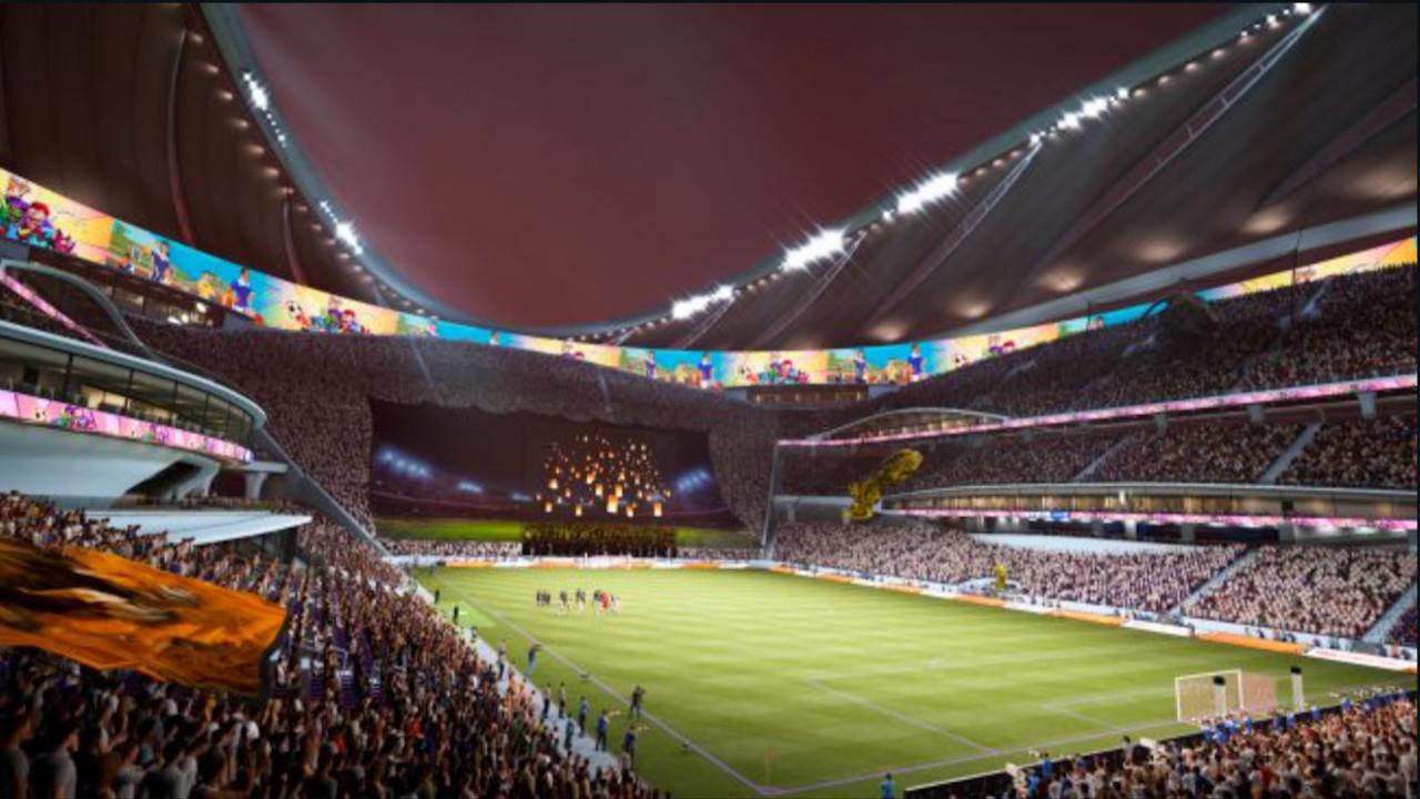 FIFA 21: Baut euer eigenes Stadion und spielt darin gegen andere in FUT