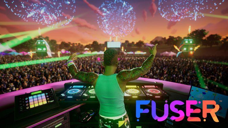Fuser – Seid live dabei, wenn ReginaHixt die Indie Arena Booth rockt [Anzeige]