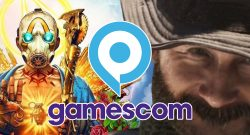 gamescom awards 2020 Titel CoD Borderlands 3