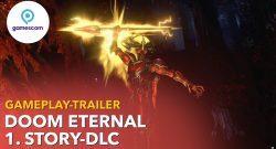 gamescom doom eternal titel