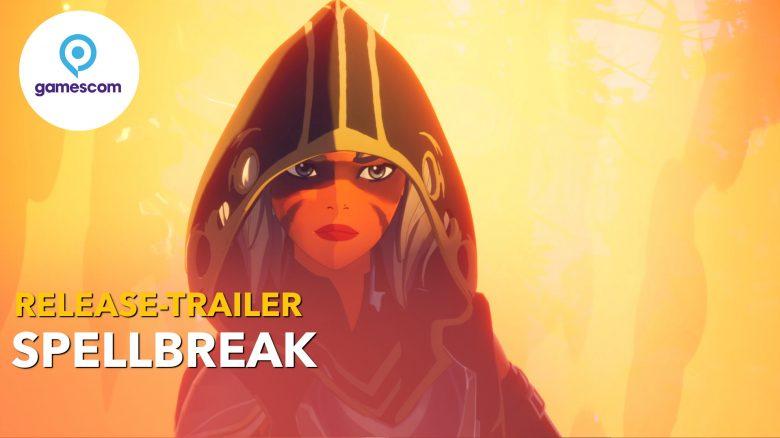 Spellbreak – Das verrückte Battle Royale mit Magie erscheint schon nächste Woche