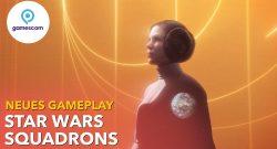 gamescom star wars squadrons titel