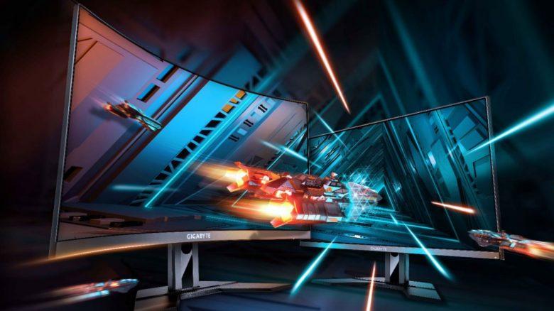 GIGABYTE G27QC: Gaming-Monitor mit entscheidendem Vorsprung bei Shootern [Anzeige]