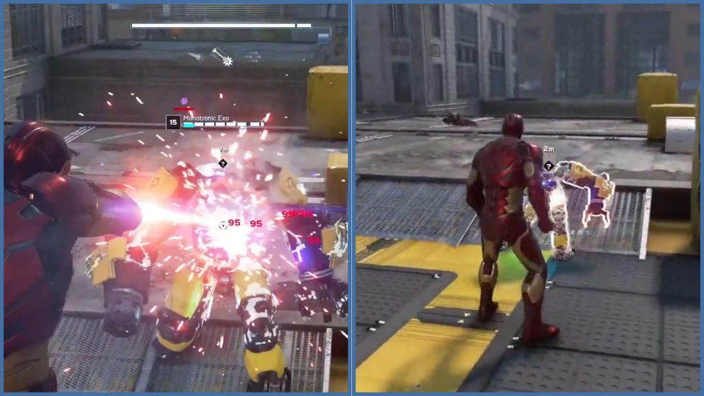 marvels avengers elemente pym partikel schrumpfung