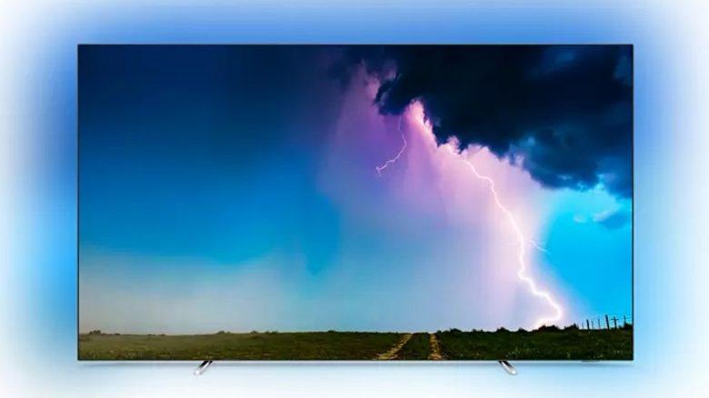Philips OLED-Fernseher mit Ambilight für unter 900 Euro bei MediaMarkt