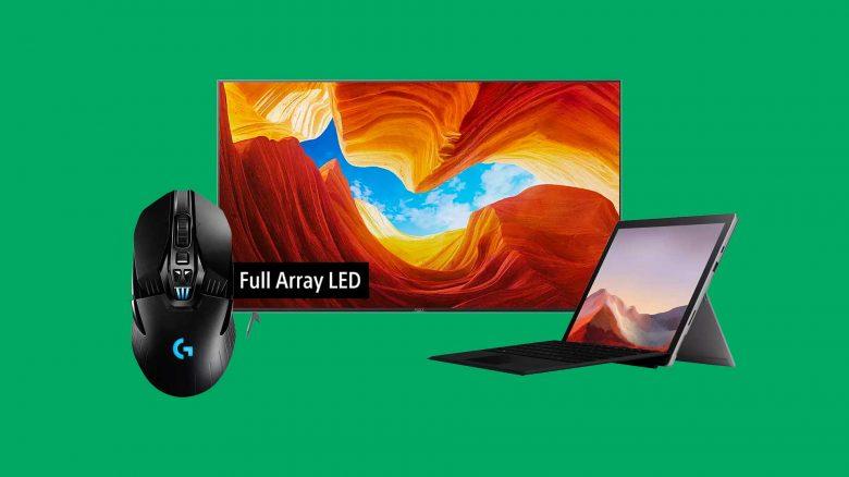 MediaMarkt WSV-Angebote: PS5 4K TV & Surface Pro 7 günstiger