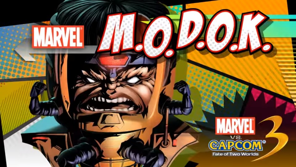 modok-in-marvel-vs-capcom