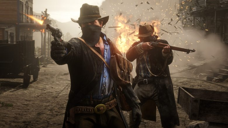 red dead online cheating header