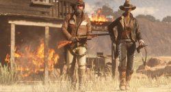Letztes Update macht Red Dead Online unspielbar – Laut Rockstar kommt ein Fix