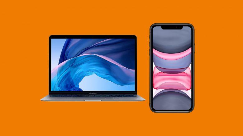Apple Days bei Saturn: Angebote für iPhone & MacBook
