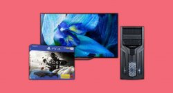 Saturn Angebote: LG OLED 4K TV für PS5 zum aktuellen Bestpreis