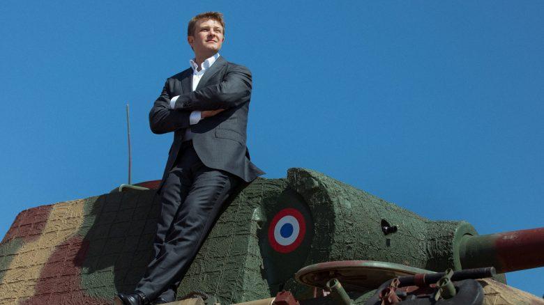 world of tanks interview victor panzer titel 01
