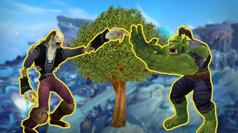 WoW Shadowlands: Ist Raytracing Wundergrafik oder ein Reinfall? Das sagen Spieler