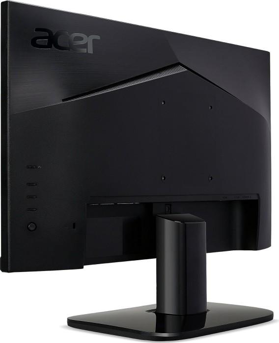Acer KA272bi Full HD-Monitor (Rückseite)