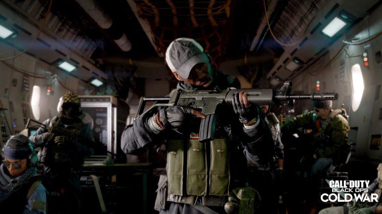 Laut Leak: Waffen aus CoD Cold War werden für Warzone extra neu angepasst