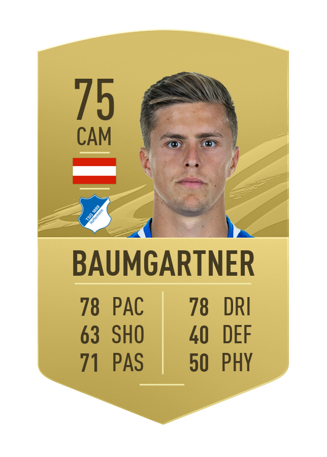 Baumgartner FIFA 21
