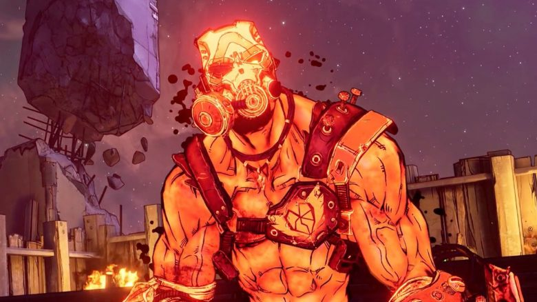 Borderlands 3 Krieg DLC Start