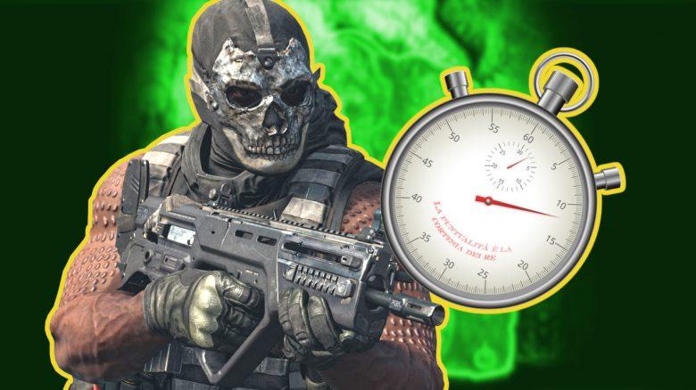 CoD Warzone: Spieler kommen angeblich schon jetzt in private Matches