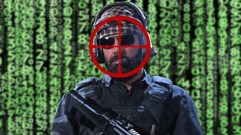 CoD hack