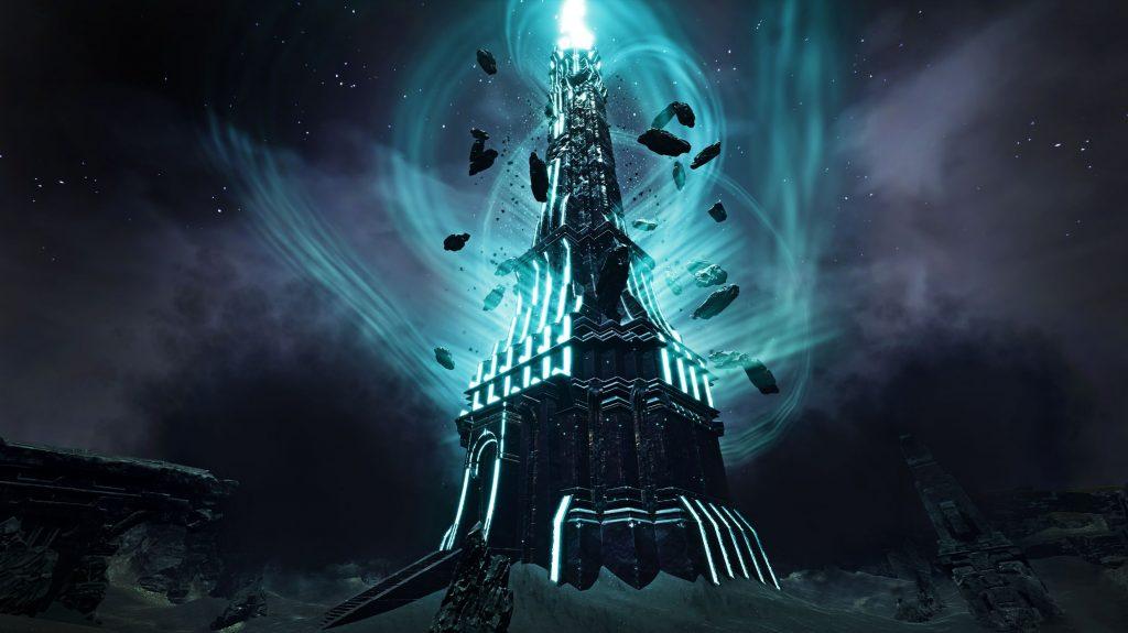 Conan Exiles Isle of Siptah Turm