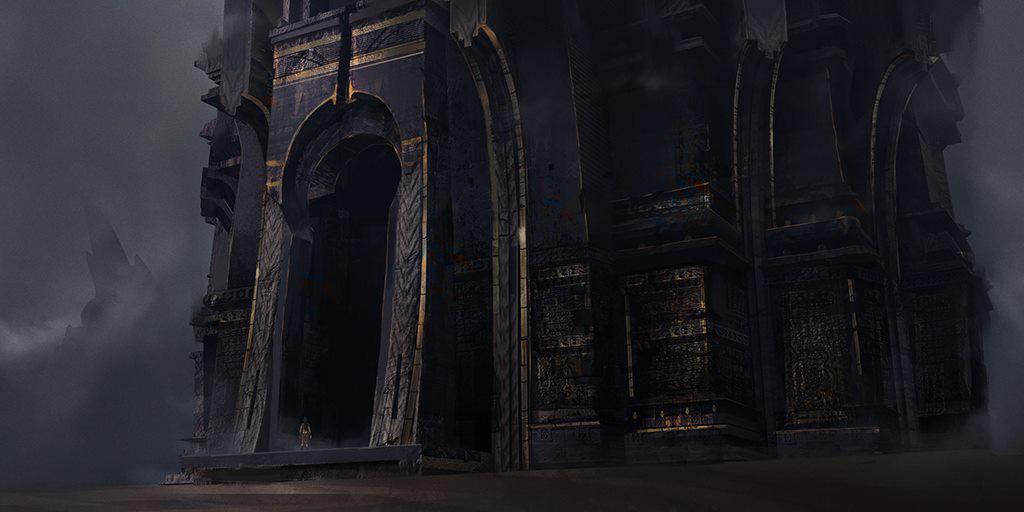 Conan-Exiles-teaser-schwarzer-Turm