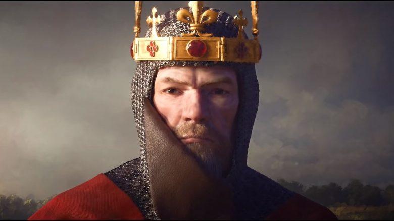 """Wenn man Crusader Kings 3 richtig spielt, züchtet man den """"Übermensch"""""""