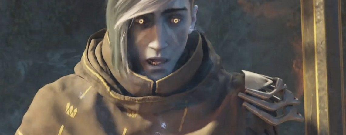 Destiny 2 Uldren Sov Titel